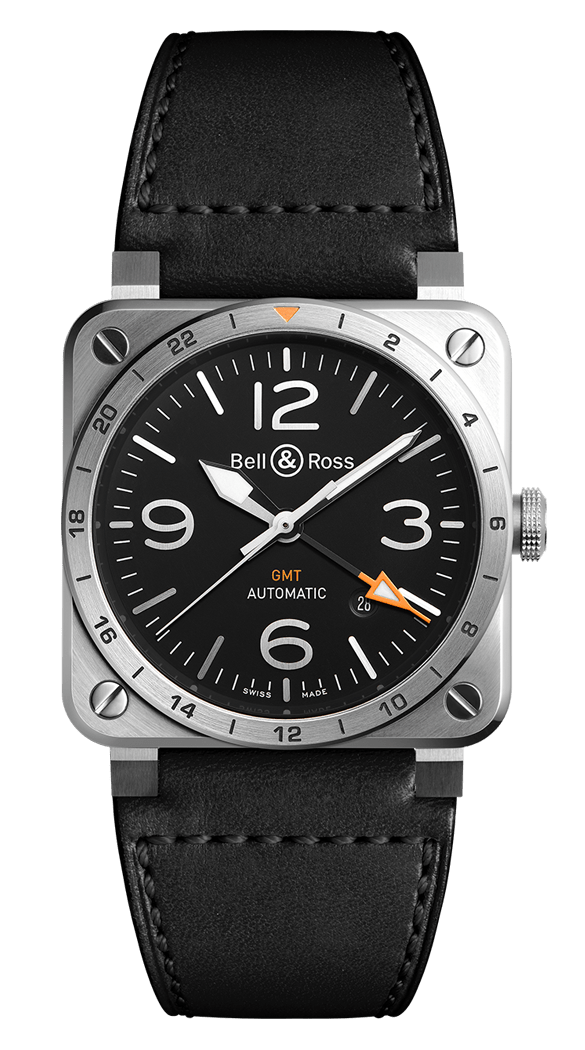 BR 03-93 GMT - M&R Jewelers
