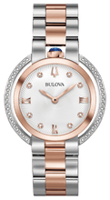 Load image into Gallery viewer, Bulova Rubaiyat - M&R Jewelers