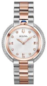 Bulova Rubaiyat - M&R Jewelers