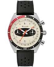 Load image into Gallery viewer, BULOVA CHRONOGRAPH A 98A252