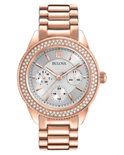 Load image into Gallery viewer, Bulova  Crystal 97N101 - M&R Jewelers