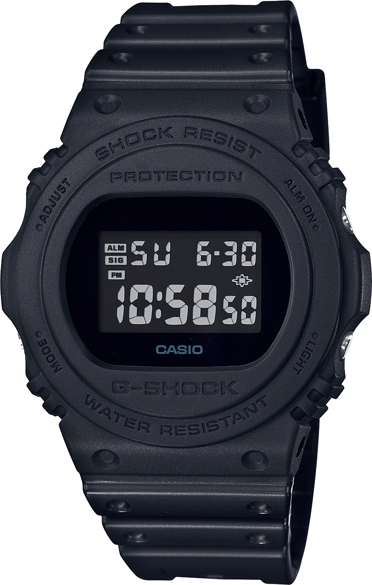 DIGITAL DW5750E-1B - M&R Jewelers