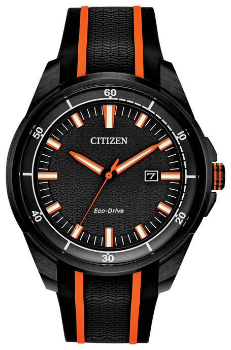 CITIZEN DRIVE AW1608-01E - M&R Jewelers