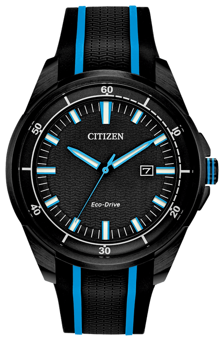 CITIZEN DRIVE AW1605-09E - M&R Jewelers
