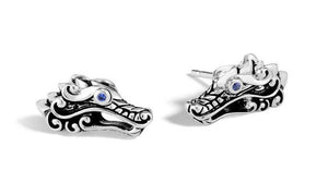 Naga Stud Earring - M&R Jewelers