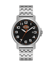 Load image into Gallery viewer, BULOVA HARLEY-DAVIDSON 76B187 - M&R Jewelers