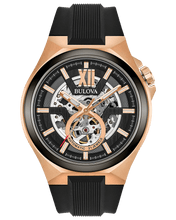 Load image into Gallery viewer, Bulova Maquina - M&R Jewelers