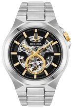 Load image into Gallery viewer, BULOVA MAQUINA 98A224 - M&R Jewelers