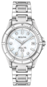 Bulova Marine Star - M&R Jewelers