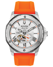 Load image into Gallery viewer, BULOVA  MARINE STAR 98A226 - M&R Jewelers
