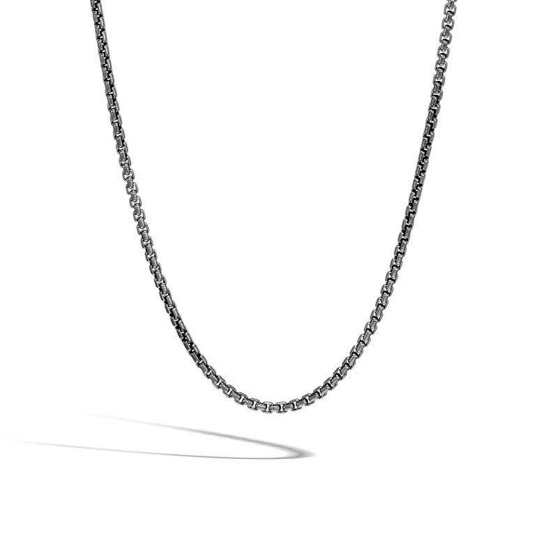 Box Chain Necklace - M&R Jewelers