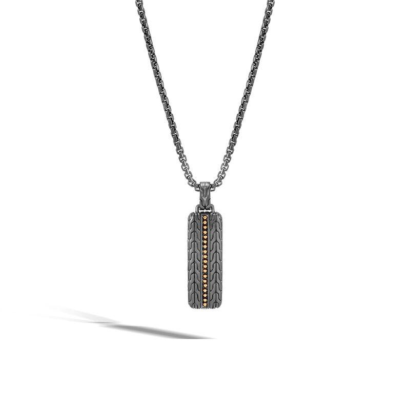 Jawan Pendant Necklace - M&R Jewelers