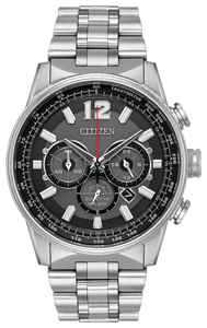 CITIZEN NIGHTHAWK CA4370-52E - M&R Jewelers