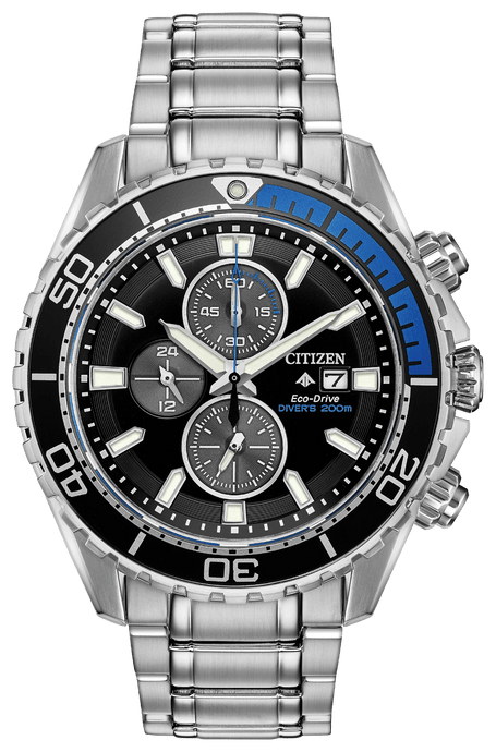 CITIZEN PROMASTER DIVER CA0719-53E - M&R Jewelers