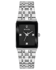 Bulova Quadra - M&R Jewelers