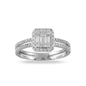 DOVES JEWELRY R9492 RING - M&R Jewelers