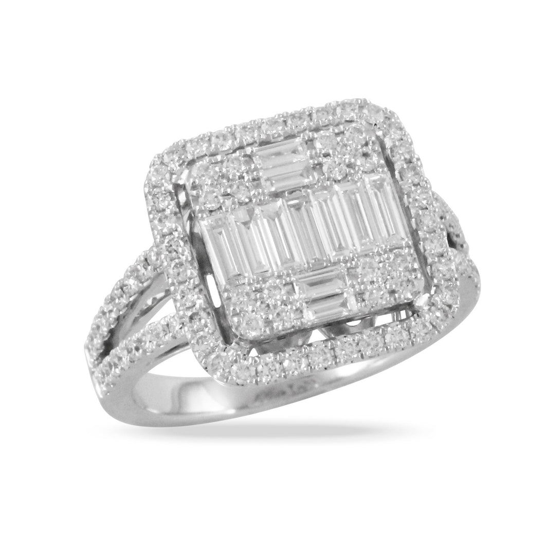 DOVES JEWELRY R9532 RING - M&R Jewelers