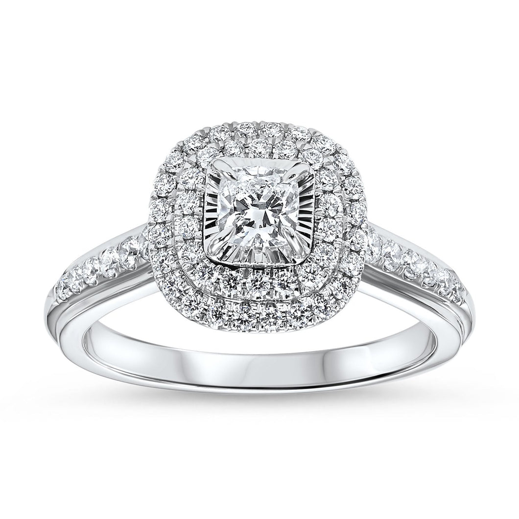 RG58653-4WB - M&R Jewelers