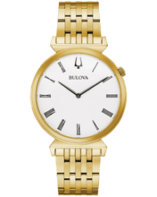 Load image into Gallery viewer, BULOVA REGATTA 97A153