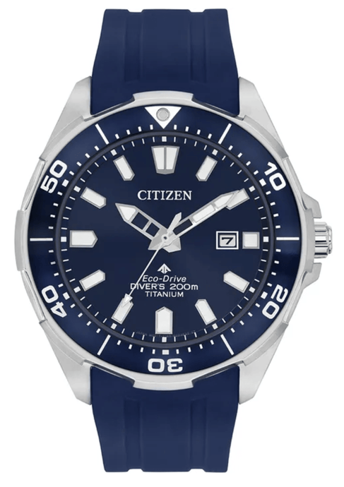 CITIZEN PROMASTER DIVER BN0201-02M - M&R Jewelers