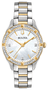 Bulova Sutton 98R263 - M&R Jewelers