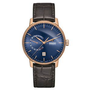 RADO OUPOLE CLASSIC - POWER RESERVE - AUTOMATIC - XL R22879205