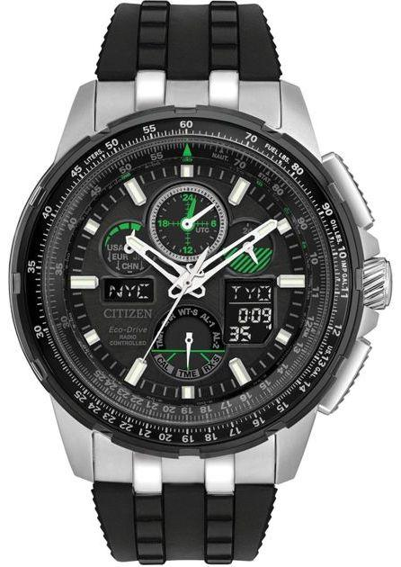 Citizen Watches JY8051-08E Eco-Drive - M&R Jewelers