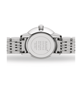 RADO COUPOLE CLASSIC DIAMONDS R22897903 - M&R Jewelers
