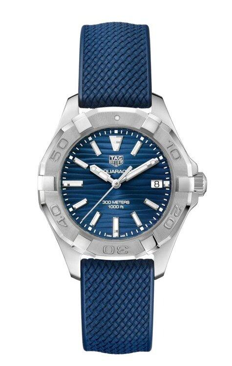 TAG HEUER AQUARACER WBD131D.FT6170 - M&R Jewelers