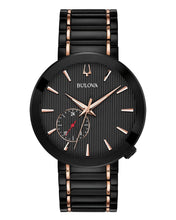 Load image into Gallery viewer, BULOVA LATIN GRAMMY 98A188