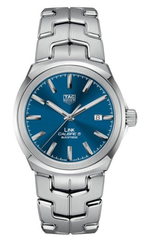 TAG HEUER LINK WBC2112.BA0603 - M&R Jewelers