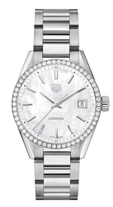 TAG HEUER CARRERA WBK1316.BA0652 - M&R Jewelers