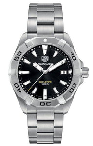 TAG HEUER AQUARACER WBD1110.BA0928 - M&R Jewelers