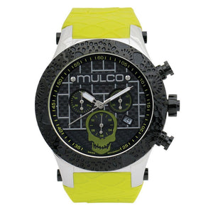 MULCO MEN'S MW5-2331-465 COUTURE ANALOG - M&R Jewelers