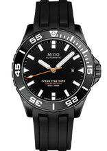 Load image into Gallery viewer, MIDO OCEAN STAR DIVER 600 M026.608.37.051.00