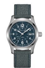 Load image into Gallery viewer, KHAKI FIELD AUTO AUTOMATIC WATCH - M&R Jewelers