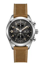 Load image into Gallery viewer, KHAKI FIELD AUTO CHRONO H71616535 - M&R Jewelers