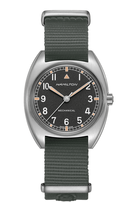 KHAKI PILOT PIONEER MECHANICAL - M&R Jewelers