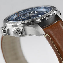 Load image into Gallery viewer, KHAKI AVIATION X-WIND GMT CHRONO QUARTZ - M&R Jewelers
