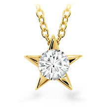 Load image into Gallery viewer, ILLA PENDANT NECKLACE - M&R Jewelers