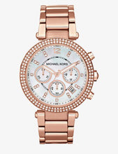 Load image into Gallery viewer, MICHAEL KORS- MK5491