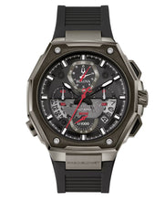 Load image into Gallery viewer, BULOVA-PRECISIONIST CHRONOGRAPH 98B358