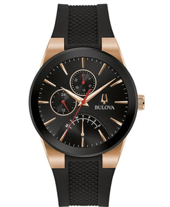 BULOVA-FUTURO COLLECTION 97C111