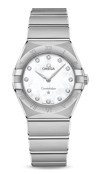 OMEGA CONSTELLATION QUARTZ 28 MM - M&R Jewelers