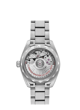 Load image into Gallery viewer, OMEGA AQUA TERRA 150M CO‑AXIAL MASTER CHRONOMETER 34 MM - M&R Jewelers