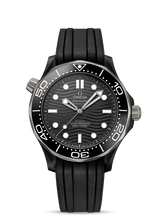 Load image into Gallery viewer, OMEGA DIVER 300M OMEGA CO‑AXIAL MASTER CHRONOMETER 43.5 MM - M&R Jewelers