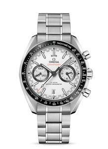 OMEGA RACING CO‑AXIAL MASTER CHRONOMETER CHRONOGRAPH 44.25 MM - M&R Jewelers