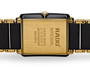 RADO INTEGRAL DIAMONDS R20204712 - M&R Jewelers