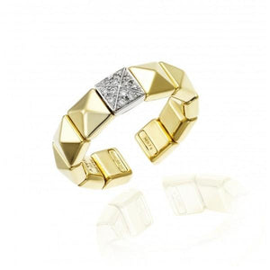 CHIMENTO ARMILLAS PYRAMIS WOMEN'S RING - M&R Jewelers