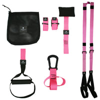 FITKILLS™ SUSPENSION TRAINING XTREM ROSE